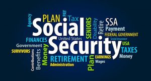 Social security alone will not get us through our retired years